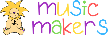 Music Makers Northants – Fun, Interactive Music Baby & Toddler Groups